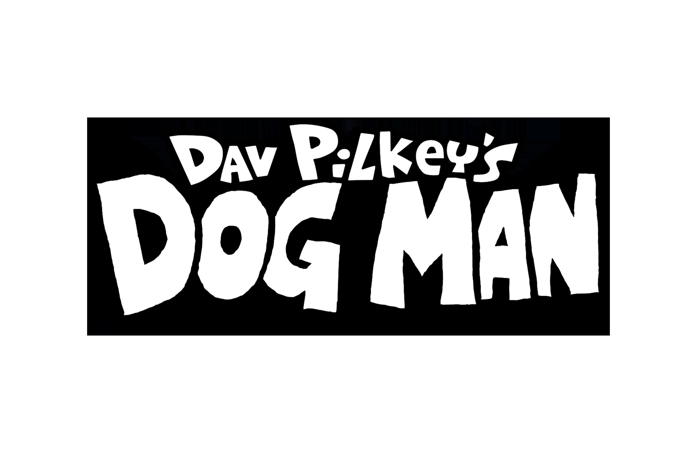 Dog Man Dav Pilkey